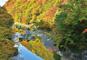 東北の邪馬渓「抱返り渓谷」と十和田湖、奥入瀬渓流