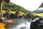 上杉謙信ゆかりの春日山林泉寺と姫川渓谷に佇む姫川温泉