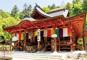 学問の神様・亀岡文殊堂とのんびり過ごす温泉城下町の「かみのやま温泉」