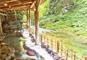 旬の味覚!焼き牡蠣食べ放題と名物天然岩露天風呂の作並温泉