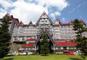 北欧風リゾートホテルに泊まる白馬の休日