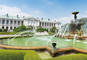 「迎賓館赤坂離宮」本館・主庭参観とニューオータニ絶景ランチビュッフェ