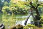 世界遺産 白川郷合掌造り集落と加賀・山代温泉&能登・和倉温泉