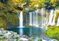 身延山久遠寺参拝と下部温泉