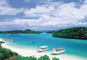 石垣島・西表島・由布島・竹富島 八重山諸島の島々めぐり