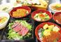 新潟うまいもん鍋&丼まつりと産地直結!キッチン用品アウトレット