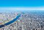 東京スカイツリー®と東京タワー 2大タワー巡り