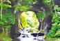 秘境・濃溝の滝、鴨川シーワールドと小湊鯛の浦温泉