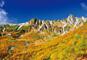 絶景!紅葉の中央アルプス千畳敷カールと南信州・昼神温泉