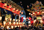 豪華絢爛!日本三大曳山祭『秩父夜祭』自由見物