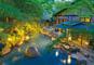 憧れの黒川温泉と日本の名湯・別府温泉郷