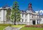 大正ロマンの銀山温泉「銀山荘」とあつみ温泉「萬国屋」に泊まる優雅な旅
